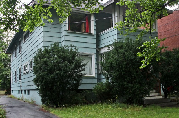 Police Are Investigating Another Alleged Apartment Fraud Scam At 1740 Robie  St. (Photo Credit