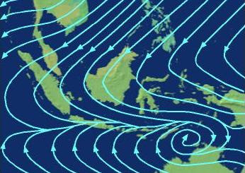 Awas Cuaca Ektrem Landa Indonesia