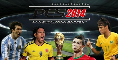 DOWNLOAD PES 2014 FREE FULL VERSION FOR PC | STEP UP GAMER