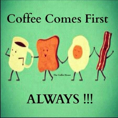 Coffee quotes for image and saying