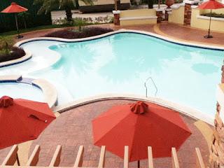 Capri Oasis Pasig Amenity, Condominium for sale in Pasig, Filinvest