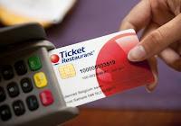 Ticket restaurant: i buoni pasto elettronici non potranno essere cumulati per fare la spesa
