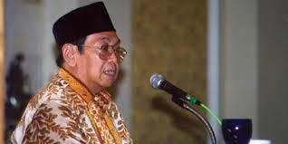 Sistem Pemerintahan Indonesia Pada Era Reformasi