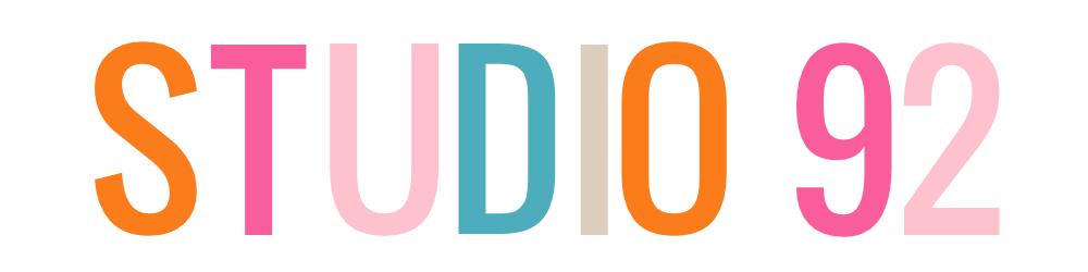 Studio 92 Designs