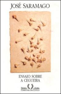 Joana leu: Ensaio sobre a cegueira, de Jose Saramago