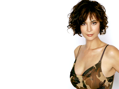 Catherine Bell Hot Wallpaper