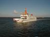 Hornbeck Offshore 2Q Tulos