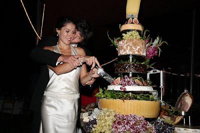 торт из сыра