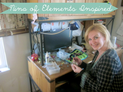 Sponsor Spotlight: Elements Inspired