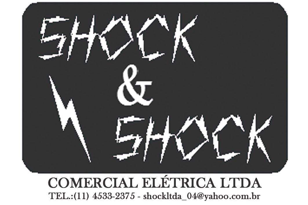 Shock Shock Comercial