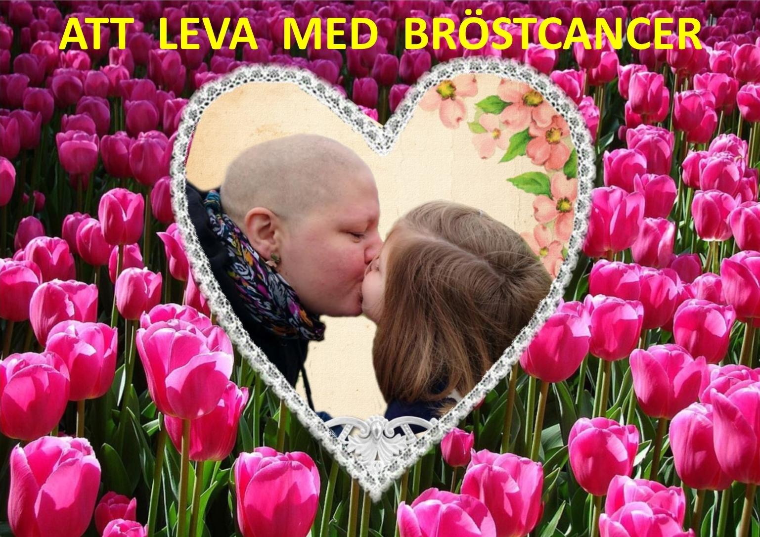 Se filmen: Att leva med bröstcancer