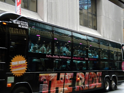 New York City Sightseeing Photos