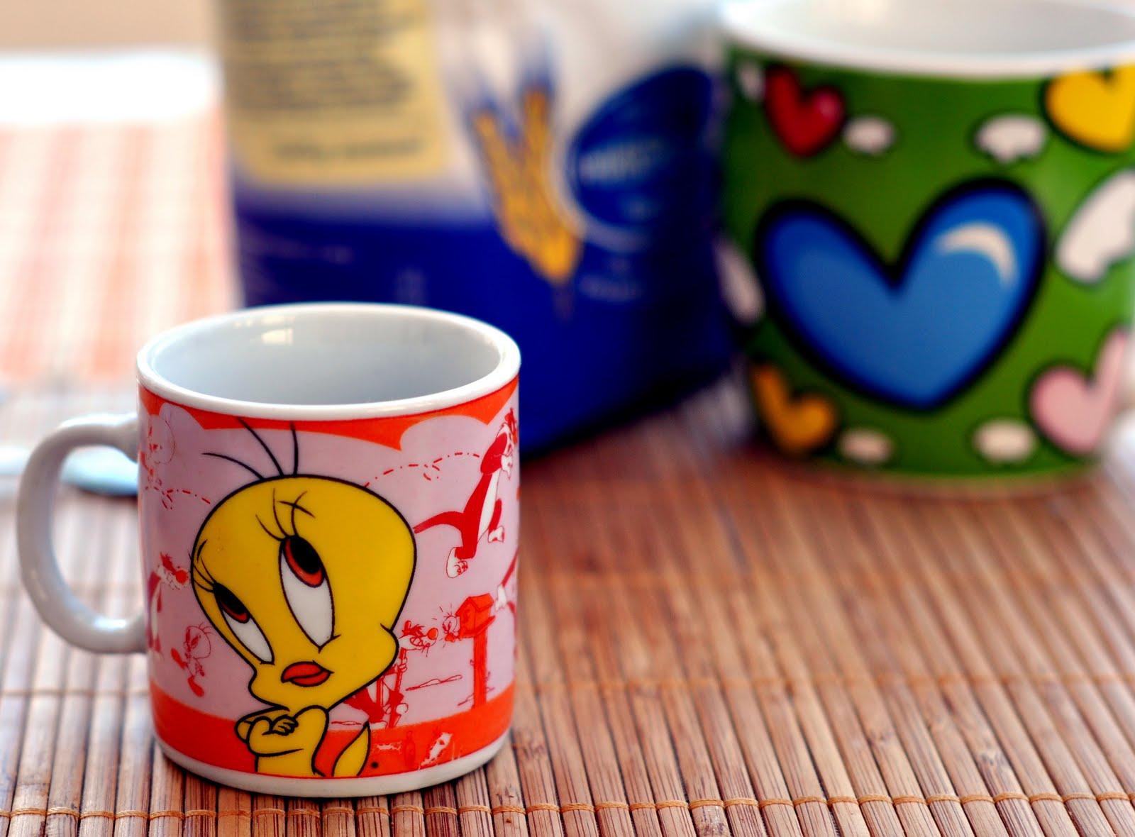 Кафена чаша