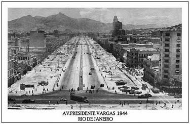 La Captura de Plusvalías en Proyectos de Accesibilidad Urbana en la Ciudad de Rio de Janeiro
