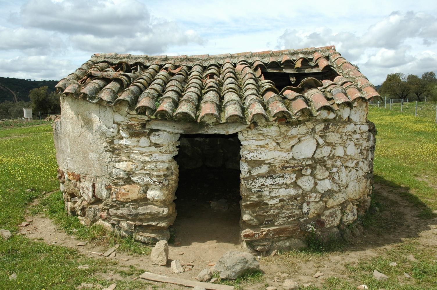 Choza de San José (Fuente Obejuna)