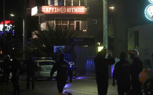 Τι ψάχνει η Αντιτρομοκρατική για το χτύπημα στο Ν.Ηράκλειο