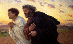 Giovanni e Pietro