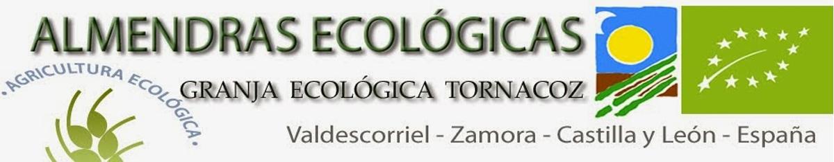 ALMENDRAS ECOLOGICAS