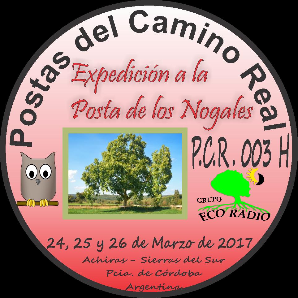 PIN Mega Expedición Achiras