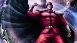 SFVN, Giới thiệu nhân vật M. Bison trong Street Fighter