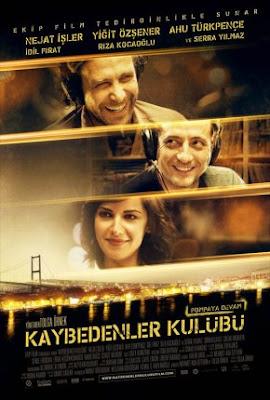 kaybedenler kulubu turk filminin posteri afişi