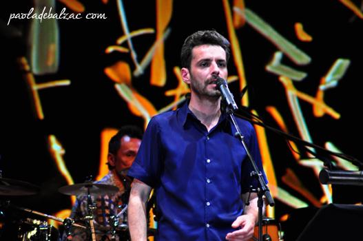 cantor JP Simões