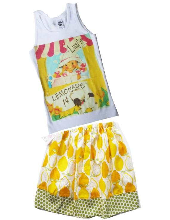Swanky crush when life gives you lemons make lemonade for Lemon shaped lemonade stand