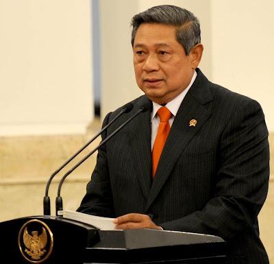 Presiden SBY Umumkan Paket Kebijakan Gejolak Ekonomi Dunia