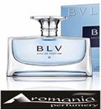 BVLGARI BLV EDP II AROMANIA PARFUM