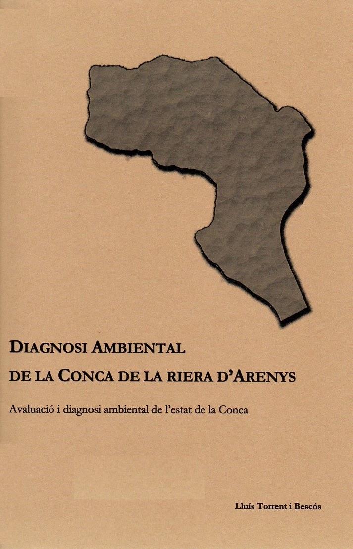 Diagnosi ambiental de la conca de la Riera d'Arenys