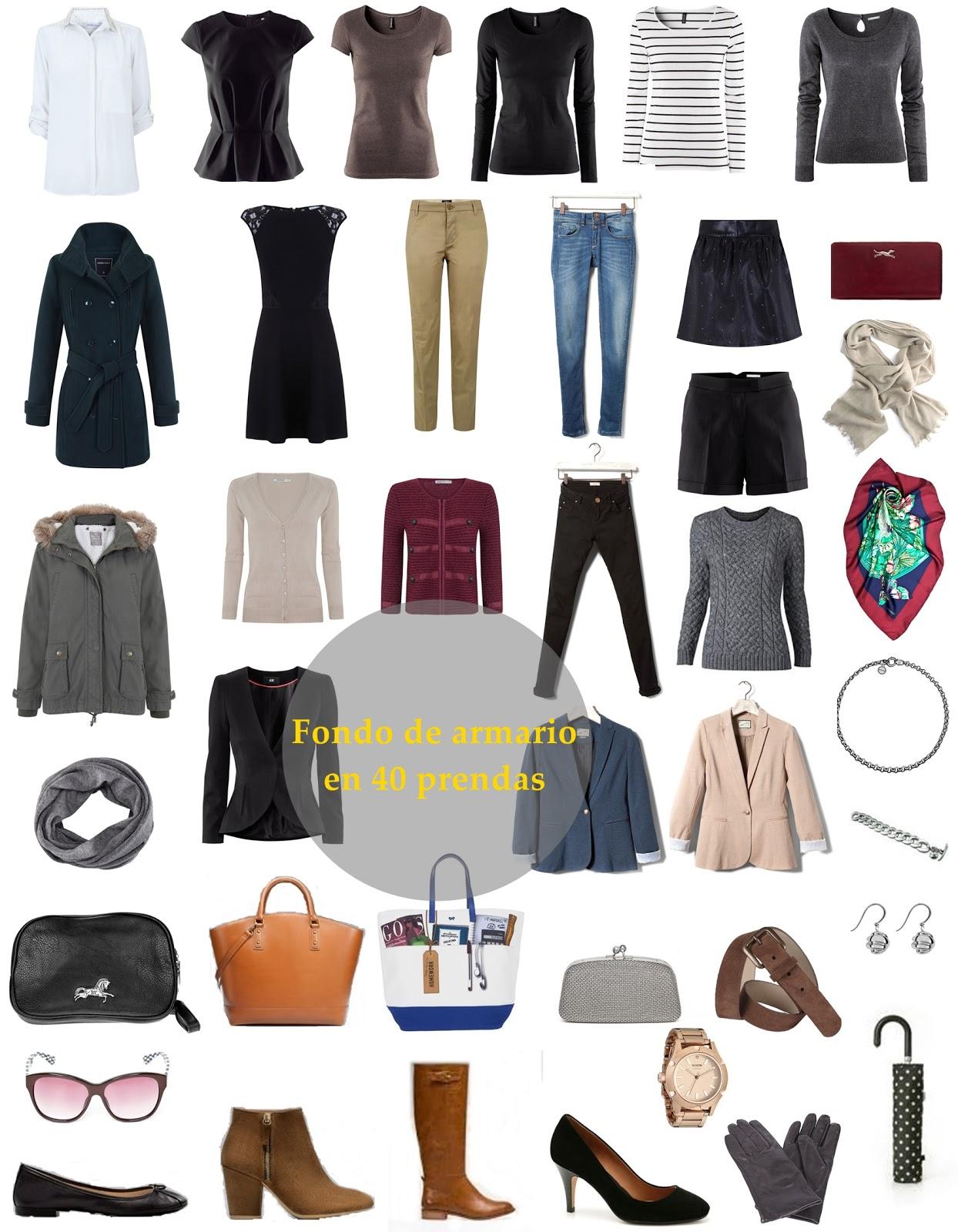 Como Fazer Artesanato Reciclagem De Garrafa Pet ~ Básicos armario on Pinterest Tie A Scarf, Zapatos and Vestidos