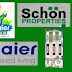 Schon Properties Haier Cup GFX Set 2014 for EA Cricket 07