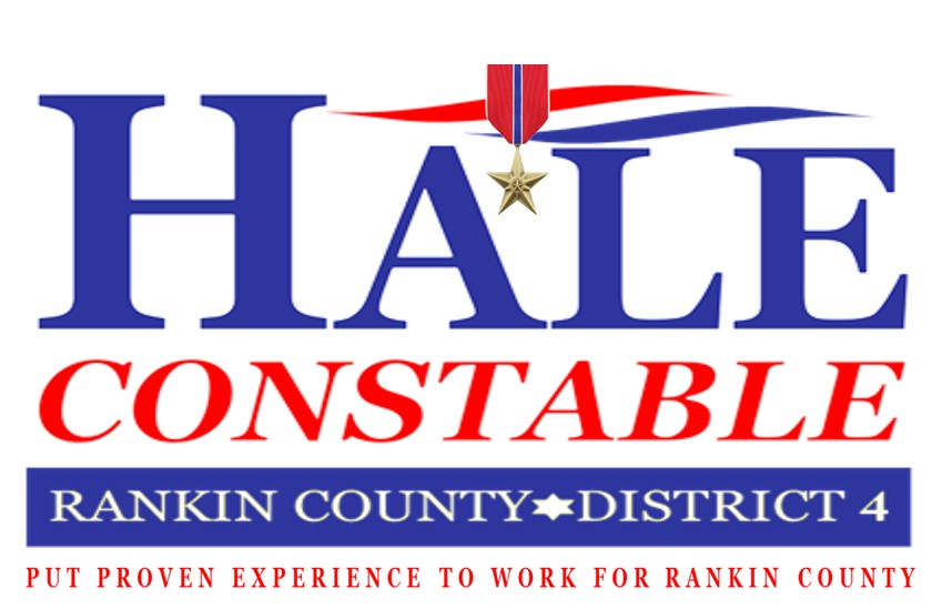 Hale for Constable