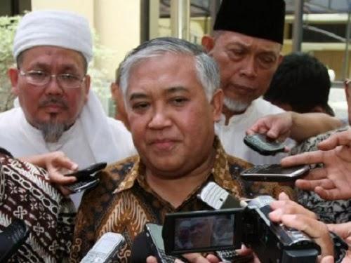 Din Syamsuddin (foto Merdeka.com)