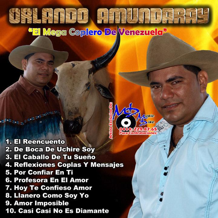 Noticias Actuales Orlando Amundaray Florentino De Oro 2012