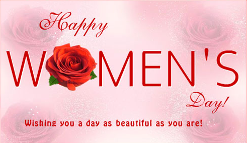Kata Ucapan Selamat Hari Wanita Sedunia 2015 dalam bahasa inggris dan artinya (International women's day)