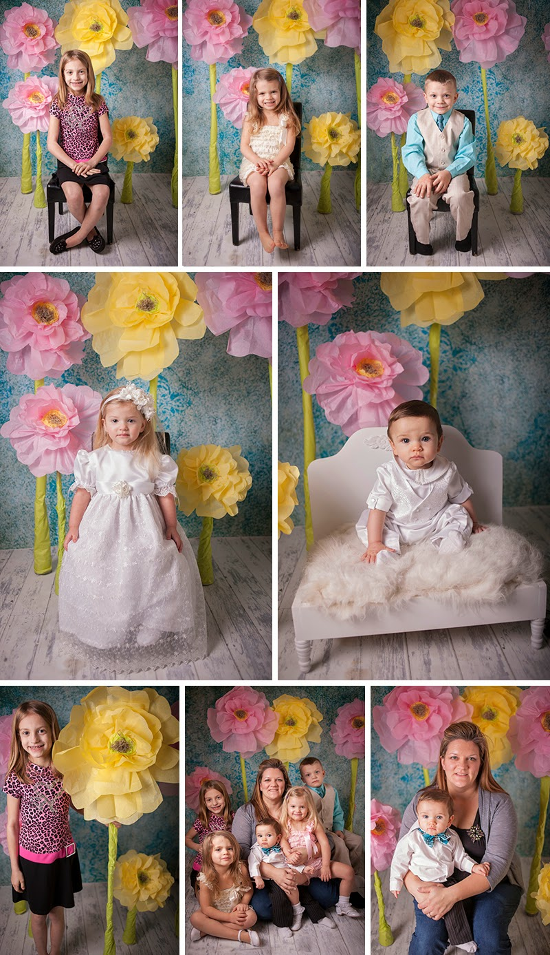 Flower Session Western PA Photographer Sandra Jackson Photography Parker, PA
