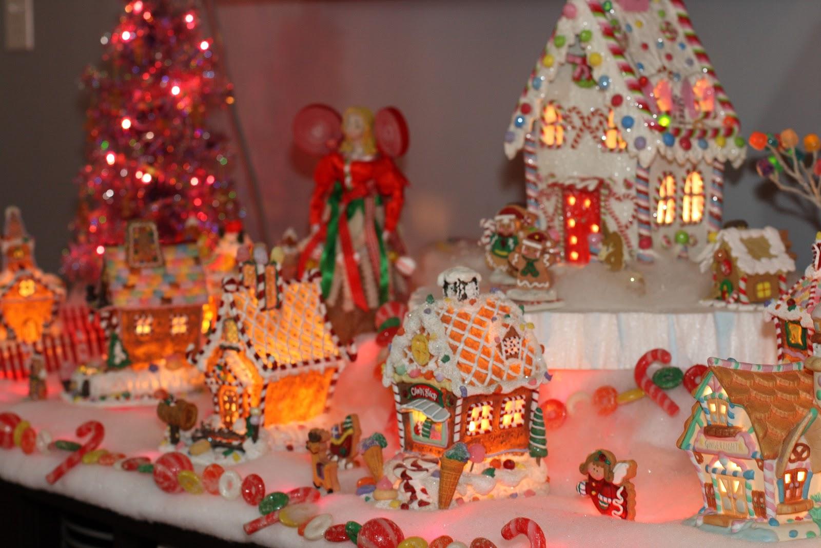 Copeland Christmas Blog: Making Faux Gumdrops for the Mini ...