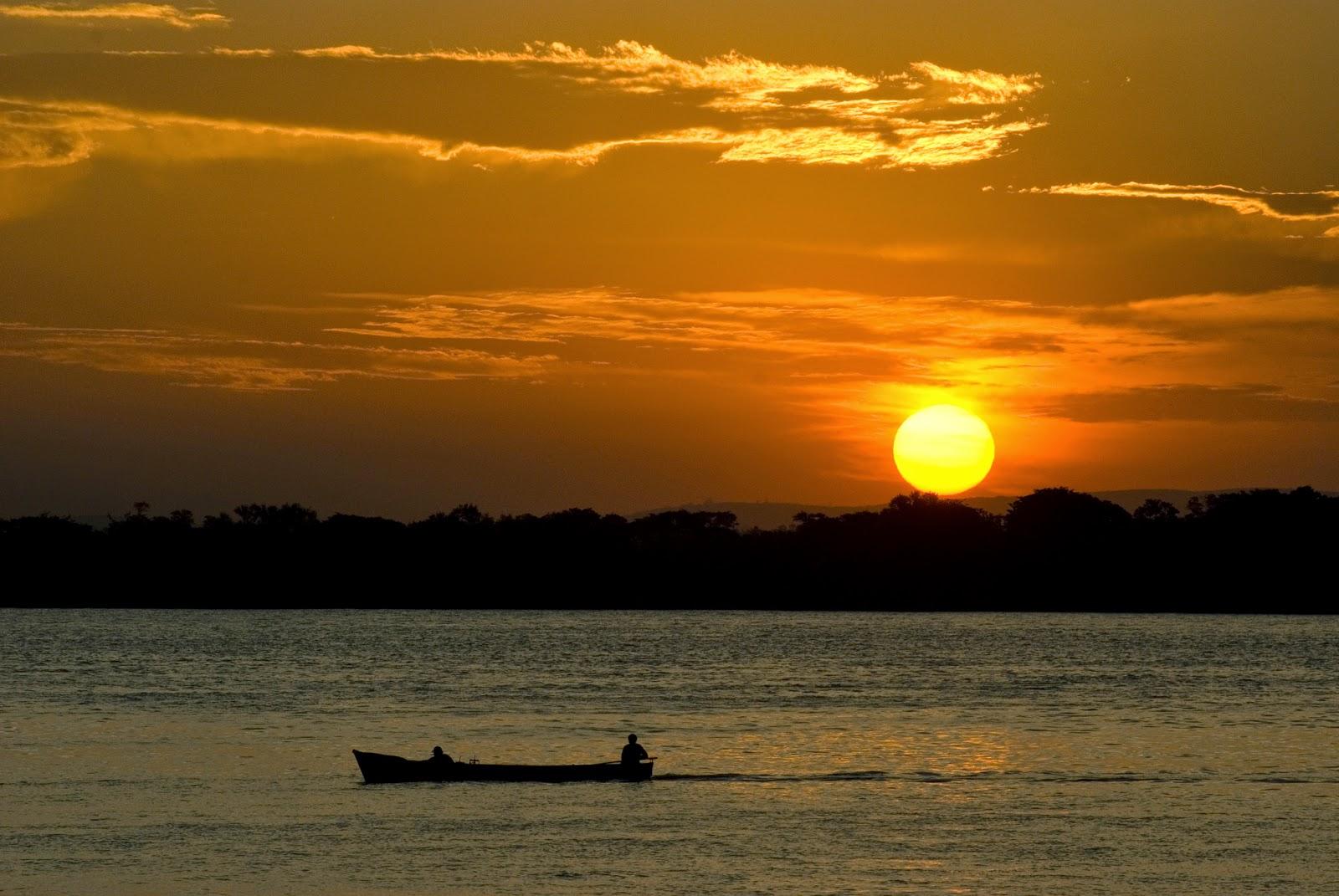 porto alegre rio grande do sul por do sol guaíba