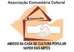 Associação Amigos da Casa de Cultura Vapor das Artes