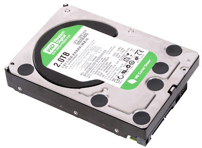 Western Digital Hard Disk Warranty in Philippines - RMA Claim