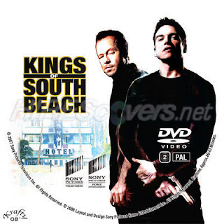 Kings Of The South Beach