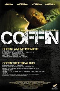 Ver Coffin (2011) Online