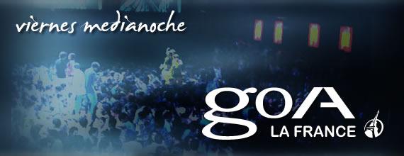 Goa La France