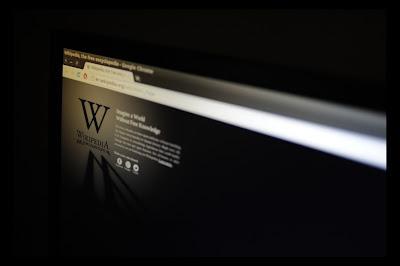 维基百科 - 黑色的一天