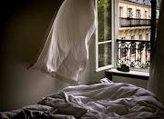 Si una puerta se abre siempre estará abierta una ventana