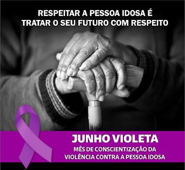 Semana Mundial de Conscientização da Violência Contra a Pessoa Idosa