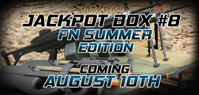 JACKPOT+BOX+TEASER+FNSummer AirSplat Jackpot Box #8   FN SUMMER EDITION!! FEATURED ITEMS LIST!