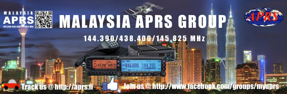 MyAPRS Group