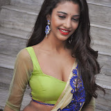 Daksha Nagarkar Hot Photo Gallery in Half Saree at Ak Rao Pk Rao Audio Launch CelebsNext (30)